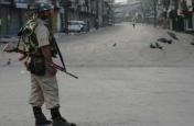 लगातार सामने आ रही हिंसक घटनाओं के विरोध में अलगाववादियों ने कल बुलाया 'कश्मीर बंद'