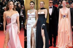 Cannes 2019: रेड कारपेट पर हॉलीवुड हसीनाओं ने अपने हुस्न के जलवे बिखेर किया लोगों को मदहोश