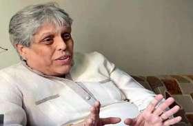 ट्राफी विवाद पर गुस्साई डायना इडुल्जी, बीसीसीआई अध्यक्ष पर लगाया बड़ा आरोप