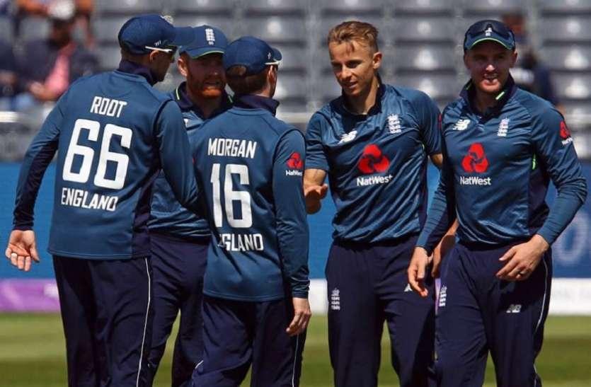 विश्व कप 2019: पूर्व इंग्लिश कप्तान वॉन ने इंग्लैंड की जीत पर जताया भरोसा