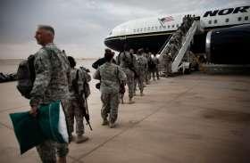 पहले अधिकारियों को दिया इराक छोड़ने का आदेश, अब विवाद बढ़ने पर अमरीका ने दी सफाई