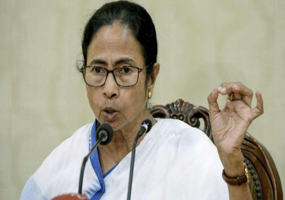 माया नहीं अब दीदी हैं अब भाजपा की दुश्मन नंबर वन, जानें- क्यों एकाएक बदल गई बीजेपी की रणनीति