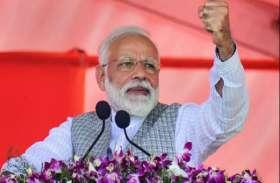 BJP ने तोड़े इतिहास के सारे रिकॉर्ड्स, नतीजे देख विपक्ष घबराया- छूटे पसीने!