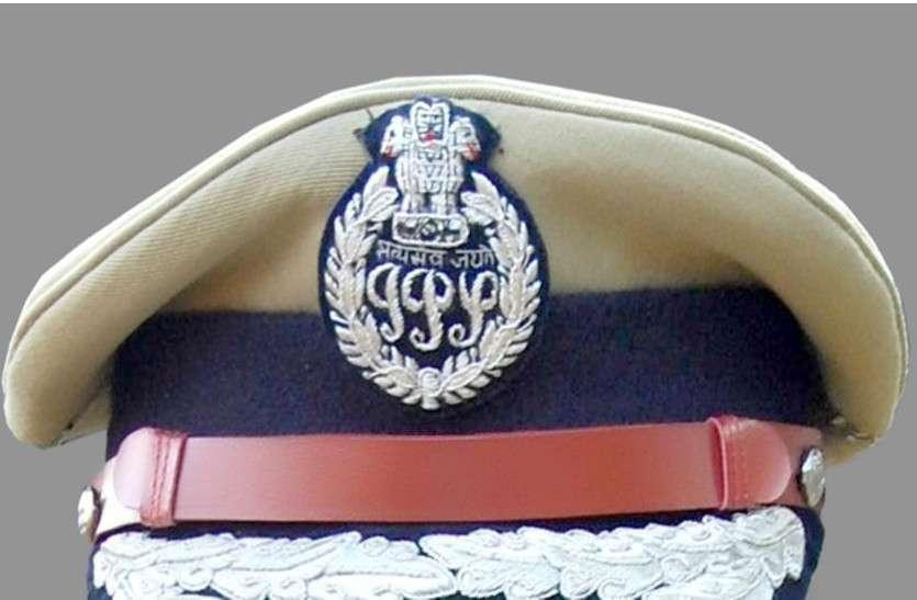 भीषण गर्मी में पुलिस का दिगाग ठंडा रखेगी यह नई कैप