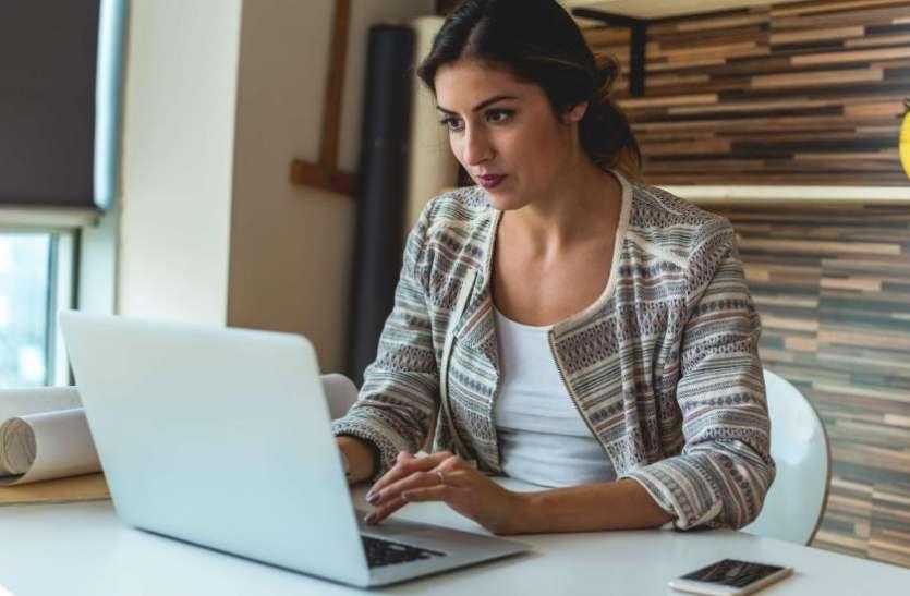 ऑनलाइन कंसल्टिंग में पुरूषों के मुकाबले महिलाएं आगे, 18 से 25 साल के लोग हैं सबसे ज्यादा जागरूक