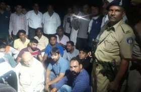 पीएम के छोटे भाई प्रहलाद माेदी के धरने पर बोले रामपाल जाट- देश को गुमराह कर रहे PM