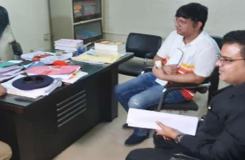 पूर्व मुख्यमंत्री के दामाद डॉ. पुनीत गुप्ता से पुलिस क्यों है नाराज