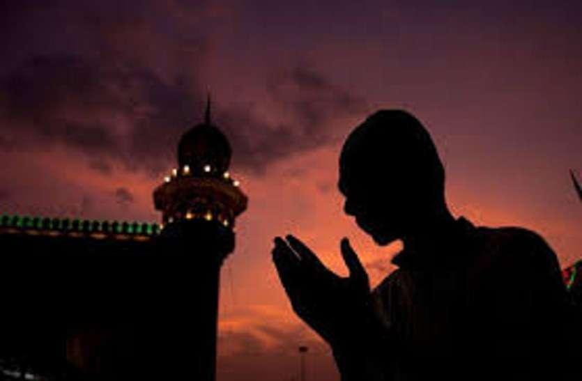 जानिए रमजान के तीनों अशरों की ख़ास बात
