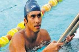 भारत के पूर्व तैराकी चैंपियन बालकृष्णन की सड़क हादसे में मौत, कुछ दिन के लिए आए थे अपने वतन