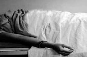 तारकोल मिक्सिंग प्लांट फटने एक और मजदूर की हुई मौत, देखें वीडियो