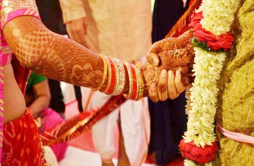 बहन की शादी में फेरों से ठीक पहले भाई ने ही खड़ा किया बवाल, जानिए ऐसा क्या हुआ