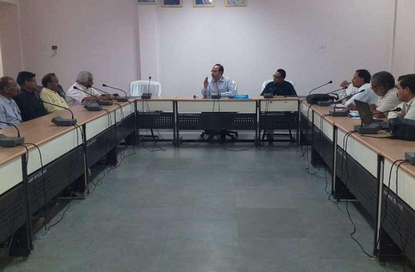 तीन कक्षों में होगा मतगणना कार्य, शहडोल संसदीय क्षेत्र की डाकमत पत्रों की गिनती अनूपपुर में होगी