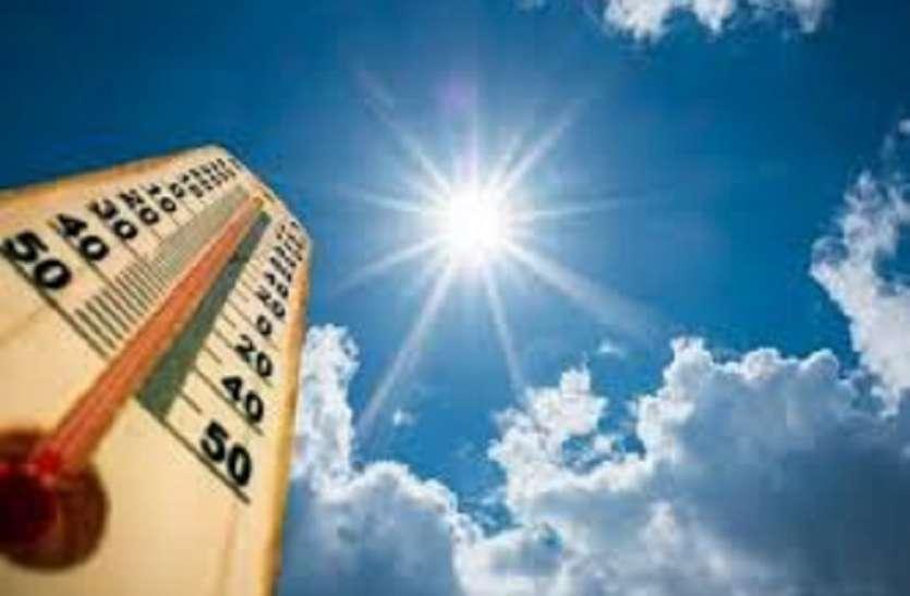 कोलकाता में 39 डिग्री, उमस-गर्मी ने किया बेहाल