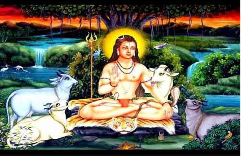 गुरु गोरक्षनाथ जयंती 18 मई : तंत्राधिपति भगवान शिव के साक्षात योगावतार गुरु गोरक्षनाथ