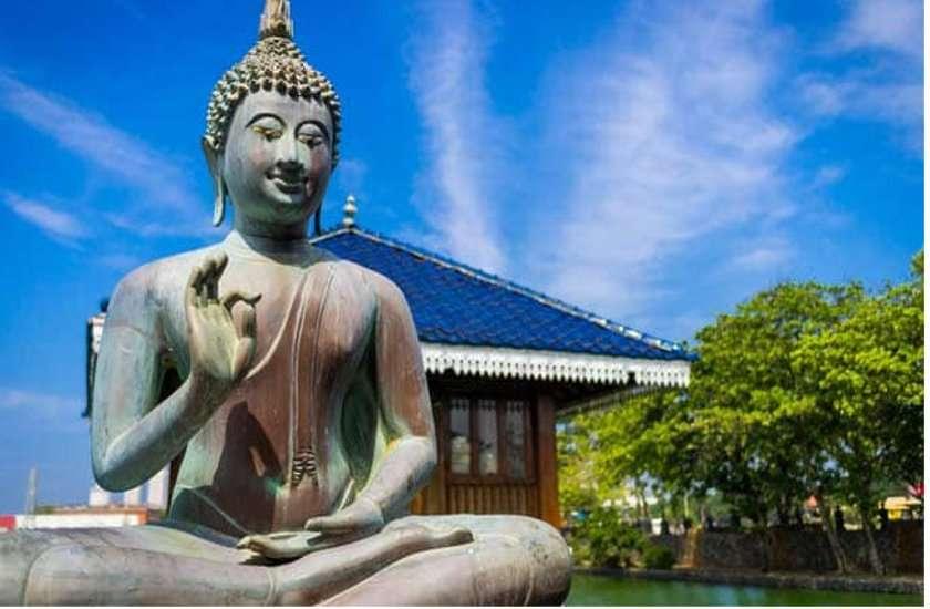 buddh purnima