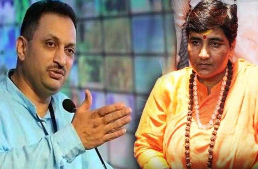 गो़डसे विवाद: साध्वी प्रज्ञा-हेगड़े के बयान को CPI ने बताया स्वतंत्रता आंदोलन का अपमान, BJP से की पार्टी से निकालने की मांग