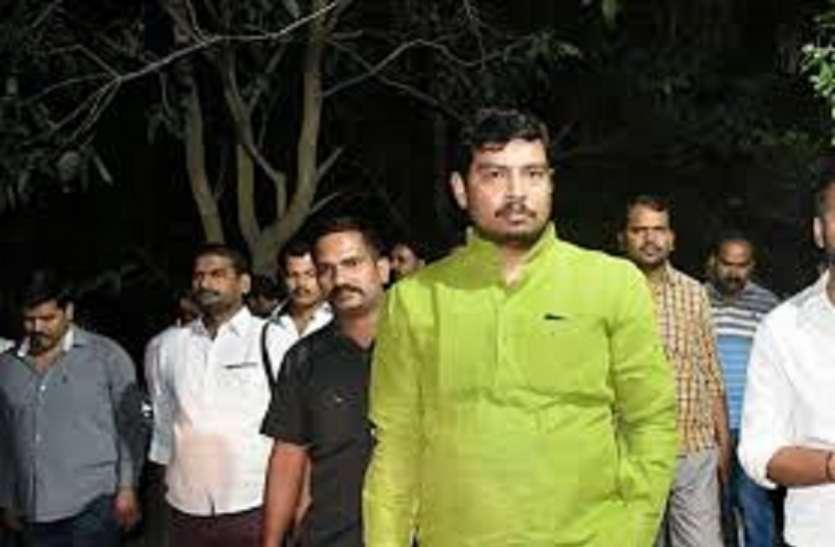 बसपा नेता अतुल राय को लगा सबसे बड़ा झटका, सुप्रीम कोर्ट ने गिरफ्तारी पर रोक लगाने से किया इंकार