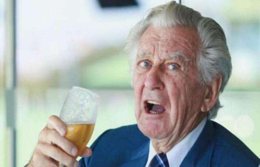 ऑस्ट्रेलिया के पूर्व PM बॉब हॉक का 89 वर्ष की आयु में निधन, उनकी याद में कुछ तस्वीरें