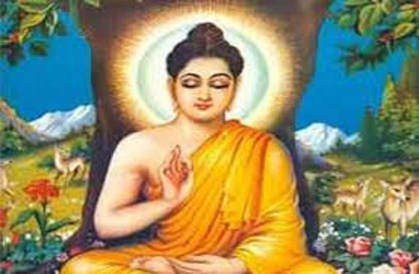 बुद्ध पूर्णिमा पर इस बार बन रहा है ख़ास योग, पीपल,शनि और शिव पूजन से होगा विशेष लाभ,जाने पूजा का शुभ मुहूर्त