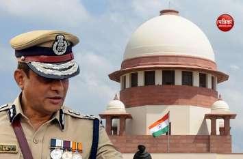 शारदा चिटफंड मामले में CM ममता बनर्जी को झटका, सुप्रीम कोर्ट ने पूर्व पुलिस कमिश्नर राजीव कुमार की गिरफ्तारी पर लगी रोक हटाई