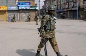 भद्रवाह में दूसरे दिन भी कर्फ्यू जारी, पुलिस ने कहा- हत्या में गौरक्षकों के हाथ होने के सबूत नहीं