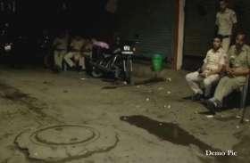 दिल्ली: महिला ने अपने घर के बाहर पानी फैलाने पर किया विरोध तो पड़ोसी ने ले ली जान, चाकू से किए कई वार