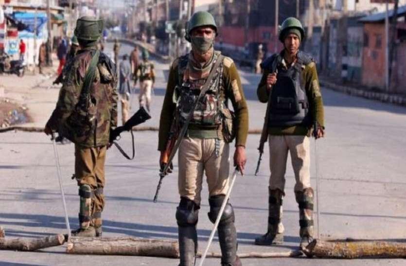 श्रीनगर और अवंतीपोरा हवाई ठिकानों पर आतंकी हमले की चेतावनी, खुफिया एजेंसियों ने जारी की हाई अलर्ट