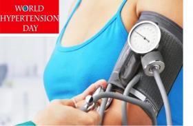 World Hypertension Day 2019 - साइलेंट किलर है हाइपर टेंशन, जानें इसके बारे में