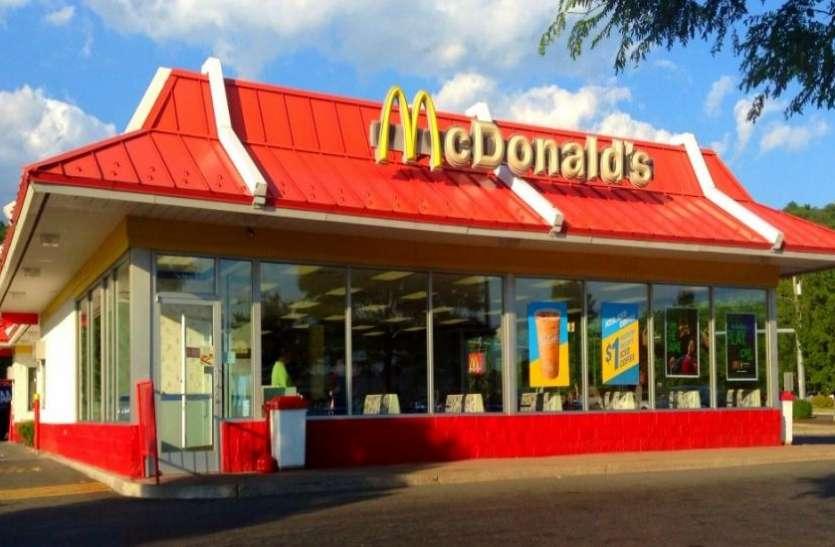 भारत में McDonald's के स्टोर बंद होने का ये है बड़ा कारण, लंबे समय से चल रहा था विवाद
