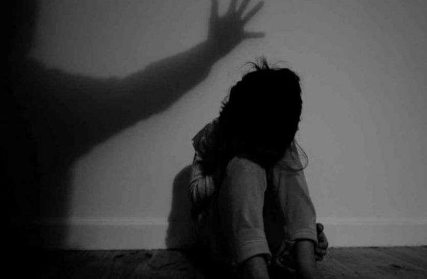 अलवर में सामने आया दुष्कर्म का एक और मामला, अब यहां चाचा ने अपनी 13 साल की भतीजी से किया बलात्कार, रिश्ते हुए शर्मसार