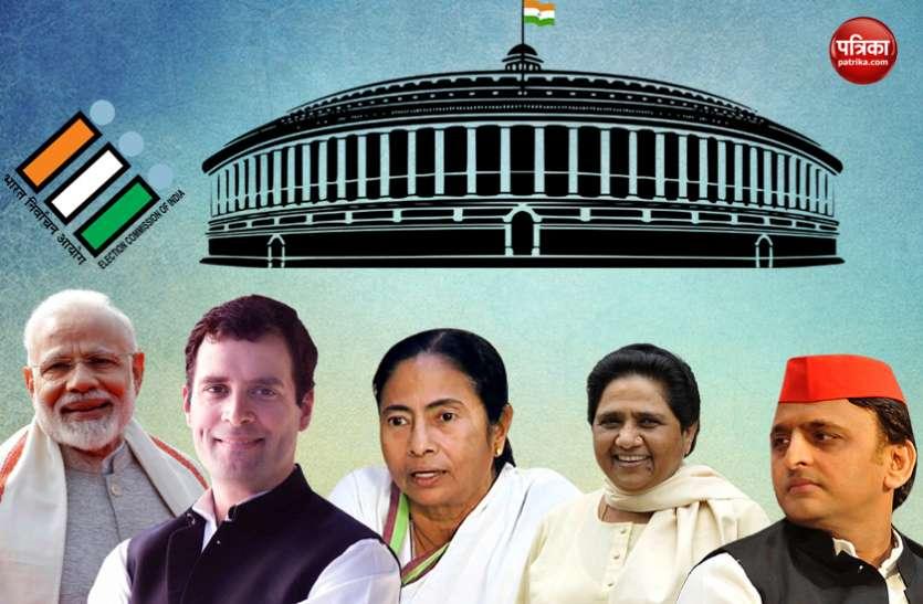 लोकसभा चुनाव 2019: 'राष्ट्रवाद' से शुरू हुआ प्रचार प्रज्ञा के 'राष्ट्रभक्त' पर खत्म