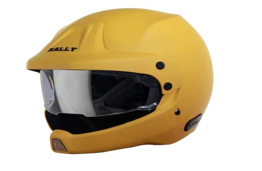 बाइक ही नहीं कार वालों को भी सेफ्टी देगा Steelbird का ये हेलमेट, कीमत भी है बेहद कम