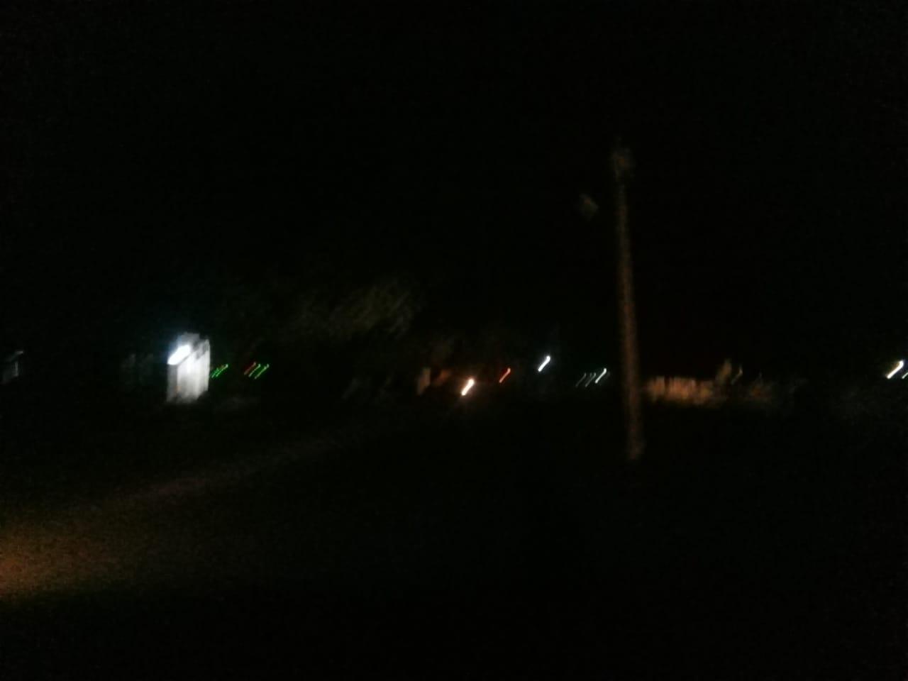 नपाध्यक्ष के निवासी पर उजाला तो टैक्स देने वाले लोगों के निवास पर अंधेरा