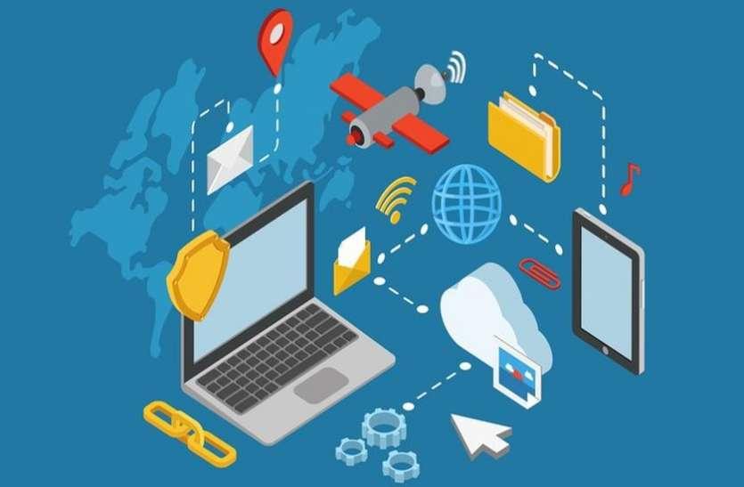 फ्यूचर में एक ही केबल से ऑपरेट होगी टीवी, इंटरनेट और वॉइस कमांड