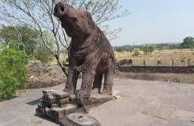 पांचवी सदी की दुर्लभ मूर्तियों को संरक्षित करने भारतीय पुरातत्व विभाग अपना रहा विशेष तकनीक