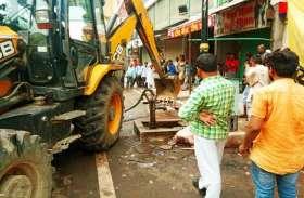 जयपुर में फिर से गरजेगा पीला पंजा, परकोटे में शुरू होगा ऑपरेशन पिंक जैसा अभियान