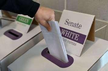 ऑस्ट्रेलिया में आम चुनाव के लिए मतदान शुरू, देखें मतदान के लिए आम जनता सड़कों पर उतरी