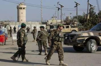 अफगानिस्तान के हेरात में बम धमाका, दो की मौत, 14 घायल