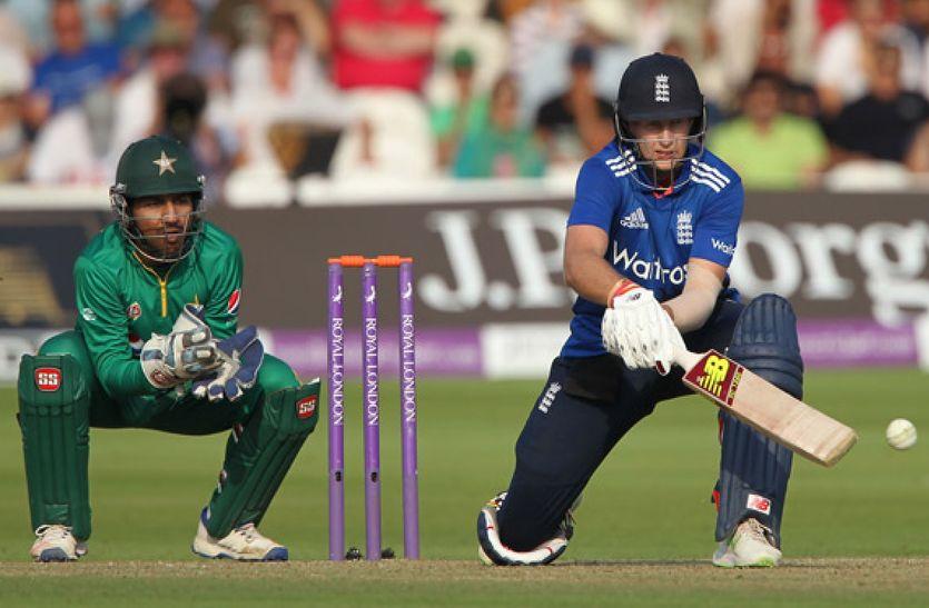 सीरीज के आखिरी मैच में आज सम्मान बचाने उतरेगा पाकिस्तान, क्लीन स्वीप चाहेगा इंग्लैंड
