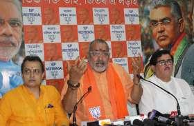 क्या चुनाव आयोग राष्ट्रपति से करेगा बंगाल में हस्तक्षेप की मांग