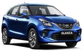 जानिए Maruti क्यों पड़ी Toyota की जरूरत, Baleno की तर्ज पर मार्केट में उतारेगा Toyota Glanza