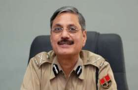 बड़ी खबर : भिवाड़ी होगा अलवर पुलिस का नया जिला, जानिए कौनसे क्षेत्र होंगे इसके अधीन