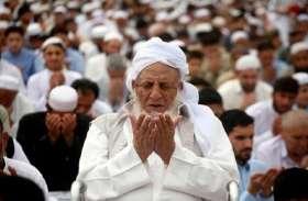 पवित्र रमजान के दूसरे जुमे की नमाज में पहले रो-रोकर मांगी अपने गुनाहों की माफी, फिर की बारिश की दुआ, इसके बाद जो हुआ...