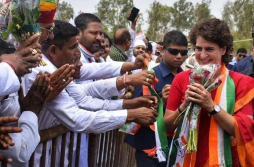 अमेठी से उपचुनाव लड़ेंगी प्रियंका गांधी?