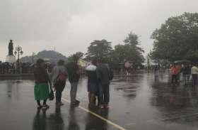 अलर्ट: अगले तीन घंटों में हिमाचल में पड़ेंगे ओले, दिल्ली-NCR में  28 मई तक ऐसा रहेगा मौसम