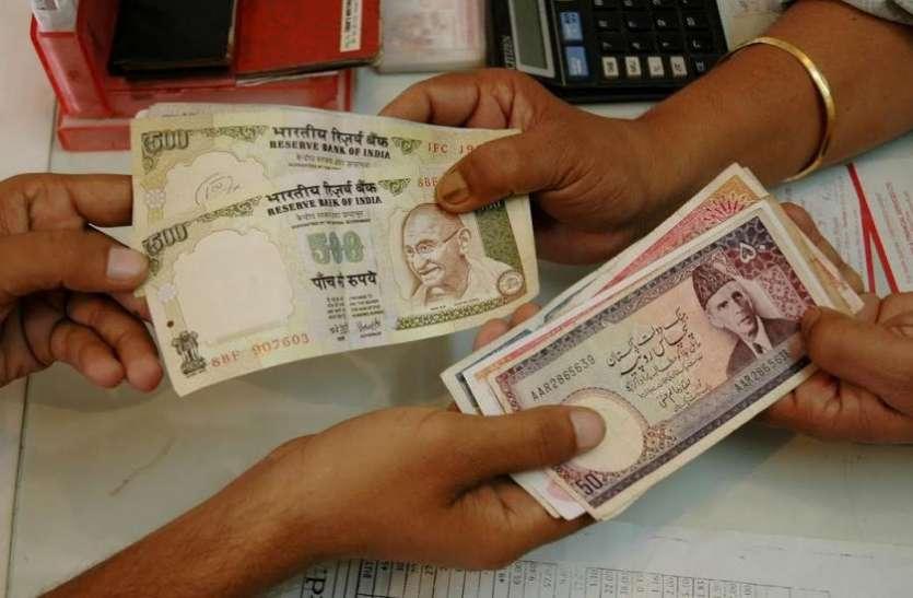 भारत के मुकाबले आधा हुआ पाकिस्तान का रुपया, बढ़ रही है पाकिस्तान की मुसीबत