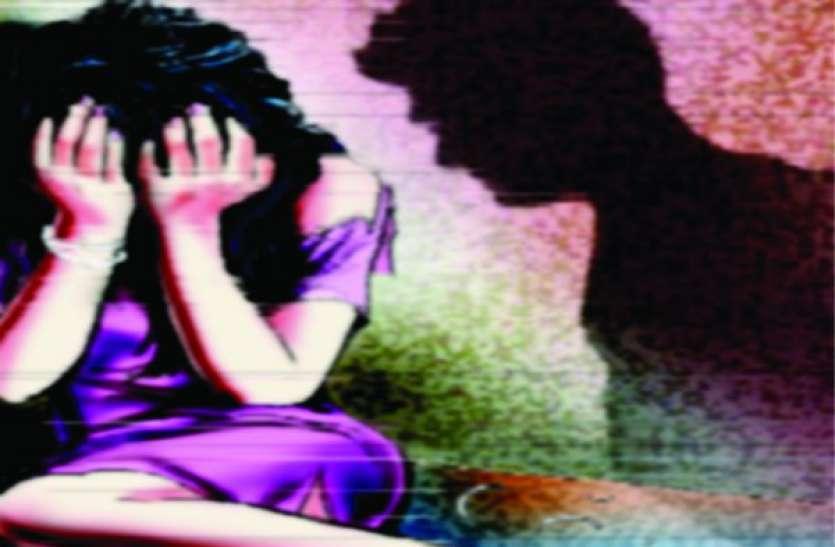 gang rape in rajasthan