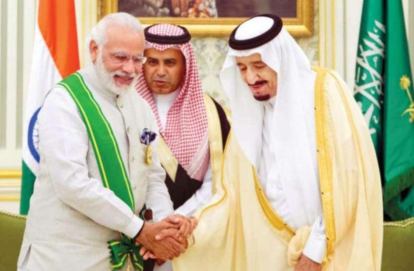 US के प्रतिबंध के बाद भी भारत में नहीं होगी पेट्रोल-डीजल की कमी, अब से सऊदी से तेल आयात करेगा भारत