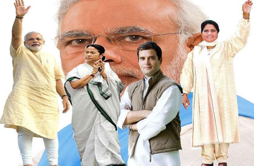 23 मई से पहले इस ज्योतिषाचार्य ने की जीत की बड़ी भविष्यवाणी, बताया कौन होगा प्रधानमंत्री, 2014 में सच हुई थी इनकी भविष्यवाणी