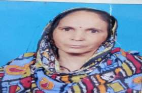 BIG NEWS: यूपी में सरेआम महिला की गोली मार कर हत्या